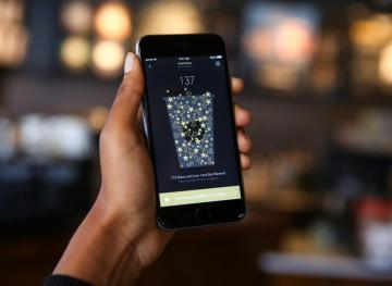 Starbucks vs. Dunkin Donuts: Here's Which App Will Save You More Money
