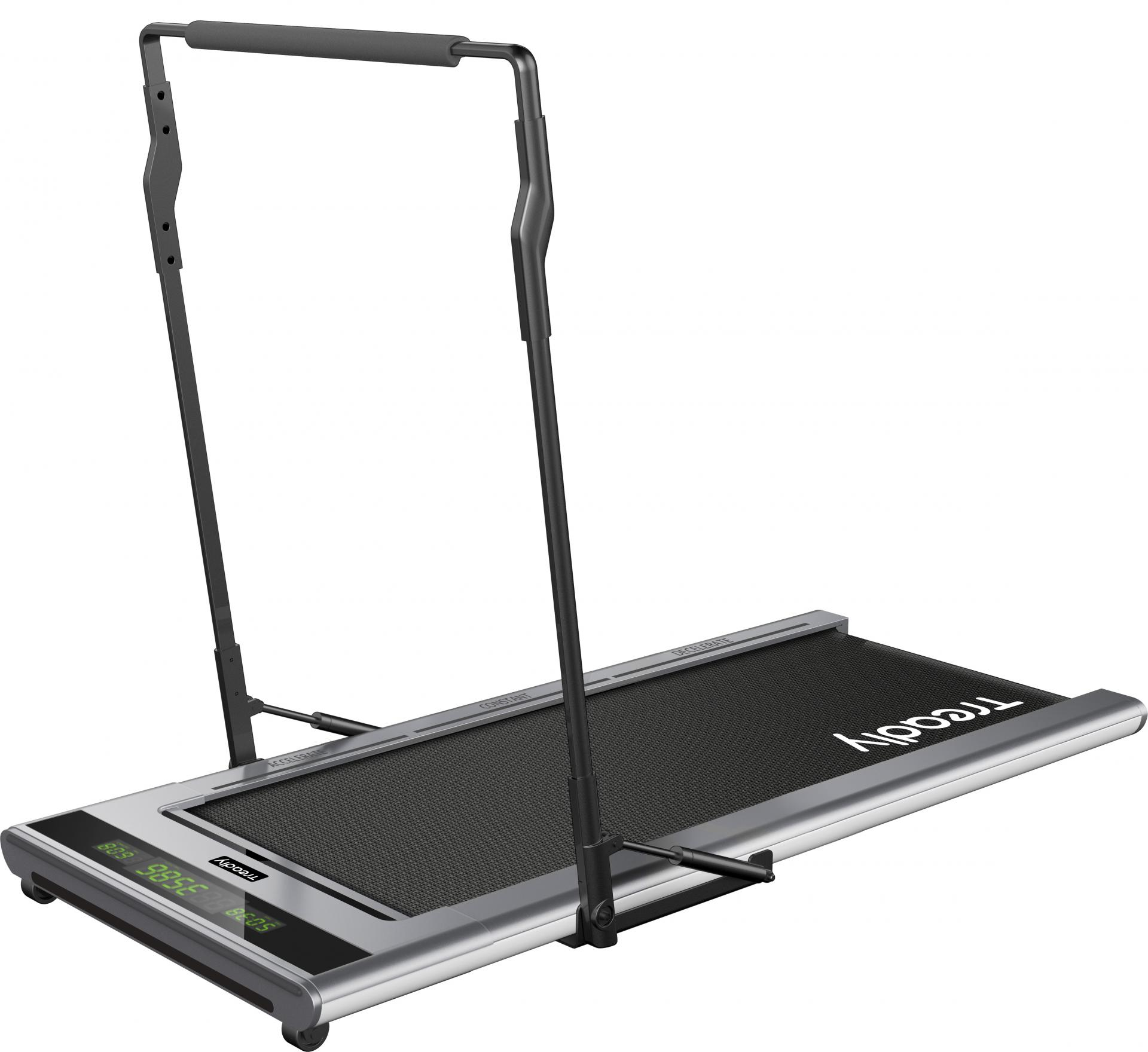 treadmill for apartments