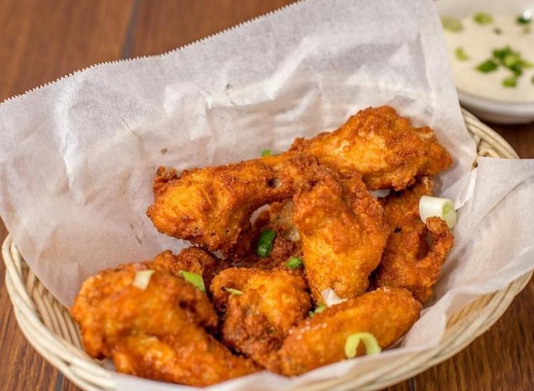 fried chicken statistics