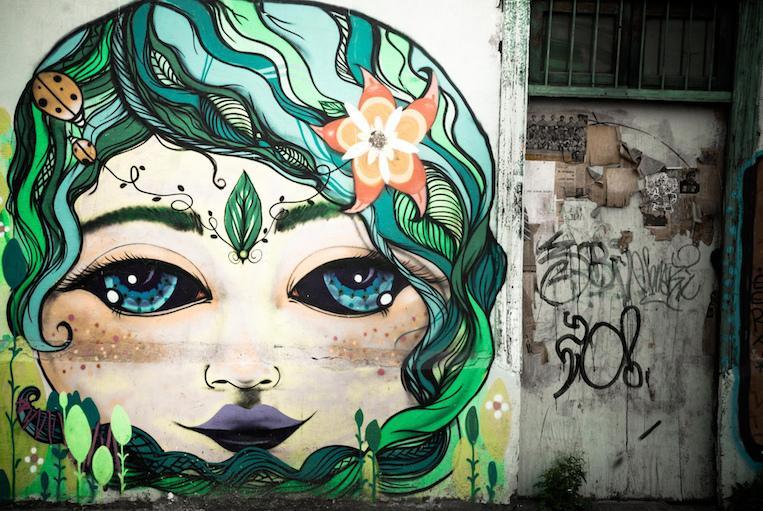 best street art around the world