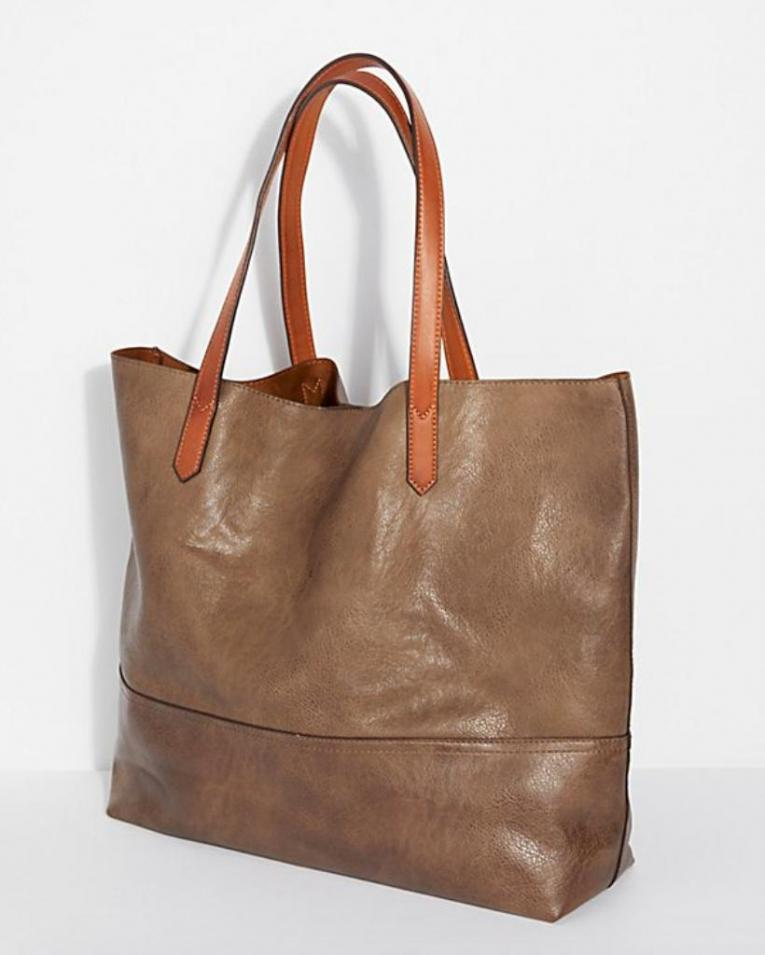 Free People All Day Tote