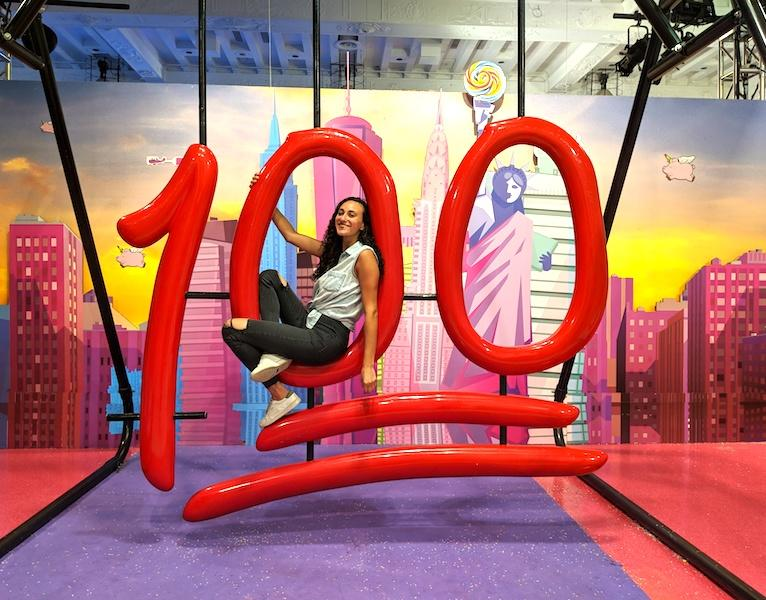 candytopia new york city is just as sugary as you u0026 39 d think