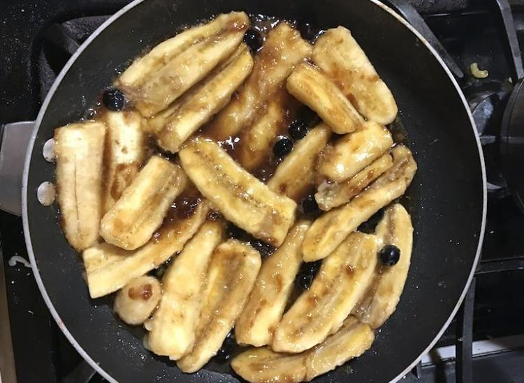 best bananas Foster recipe