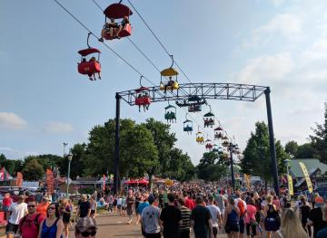 Is The Minnesota State Fair The Best In The Country? Oh Ya, You Betcha