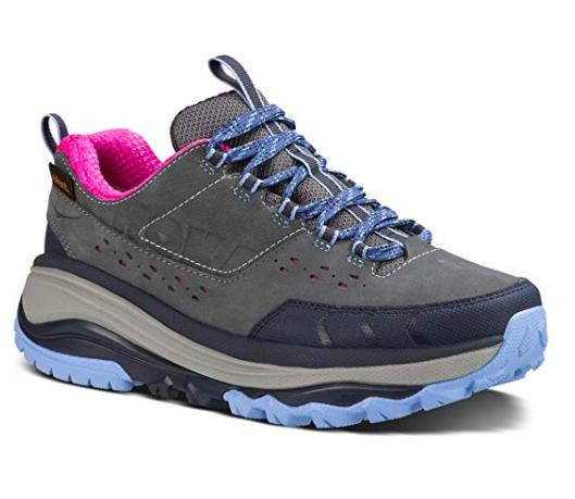 best hiking boots 2018