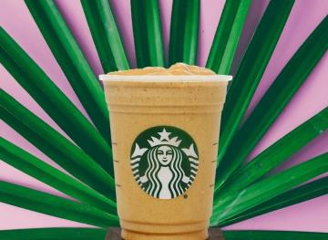 Starbucks Rolls Out Two Vegan Cold Brew Drinks With Plant-Based Protein