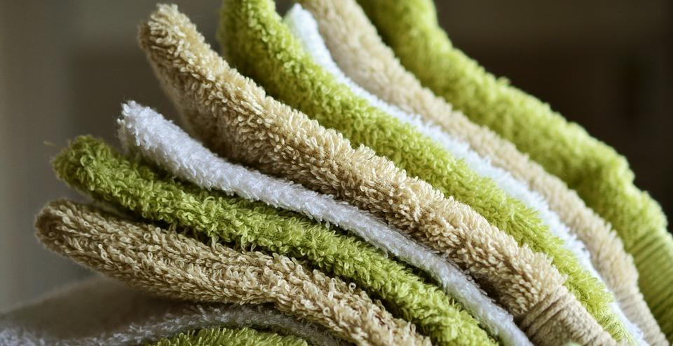 how often should i wash my towels