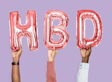 Birthday Perks: Where To Enjoy Freebies And Discounts On Your Big Day