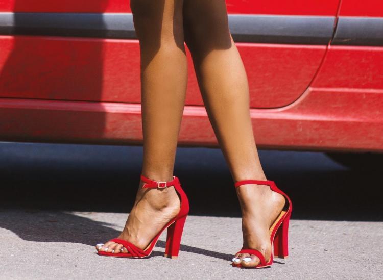 packing heels hack