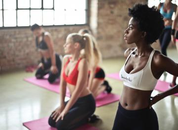 When You Should Listen To Your Body Instead Of Your Fitness Instructor