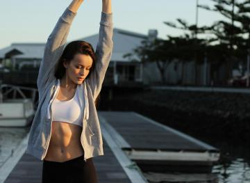 How To Know If You Should Hit The Gym Or Press The Snooze Button