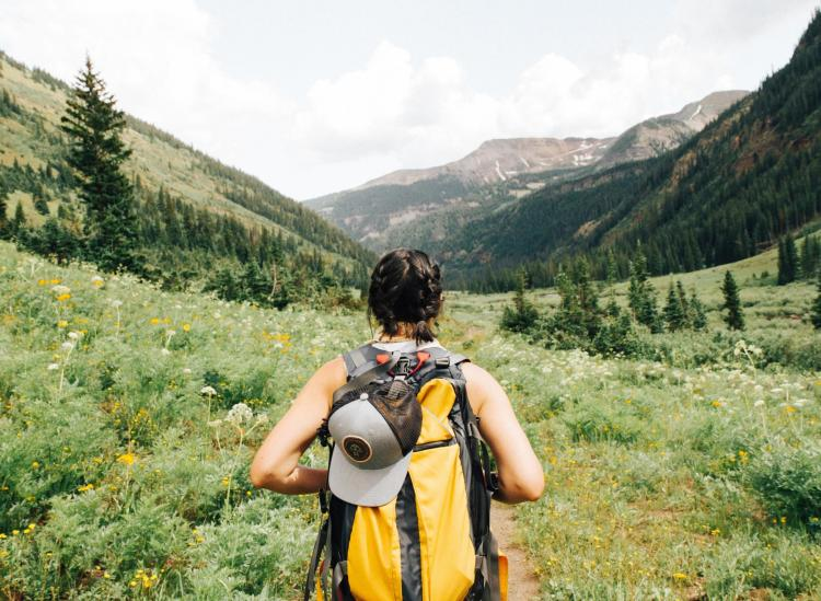 What To Pack In Your Backpack For A Day Hike