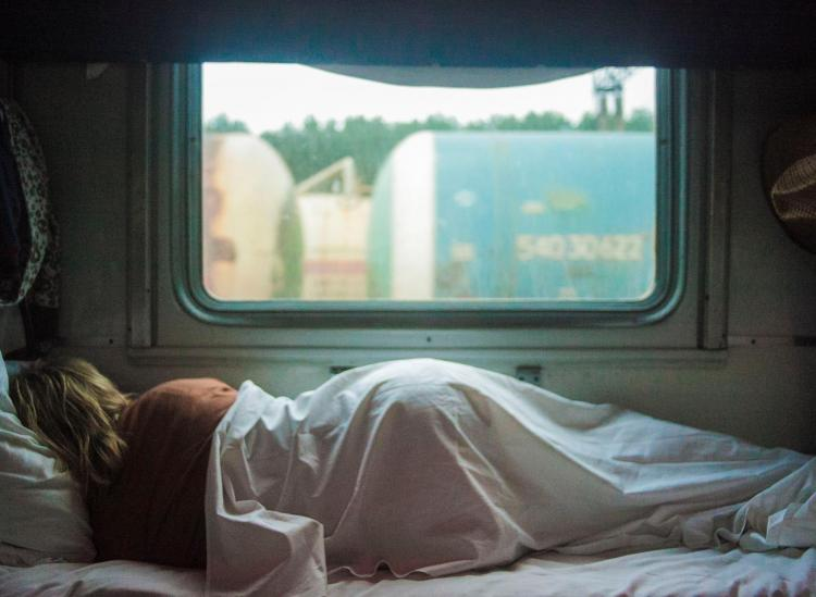 Your Brain When You Sleep Does Incredible Things, According To Science