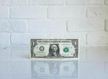 dollar bill facts