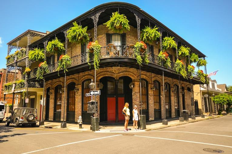 best southern cities to visit