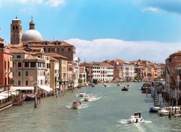 5 Tips For Visiting Venice On A Budget