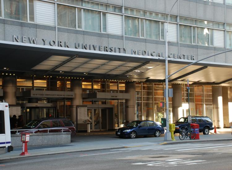 tuition is now free for med students at NYU