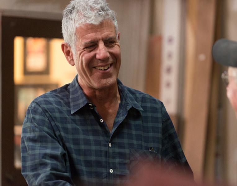Anthony Bourdain Parts Unknown final episodes