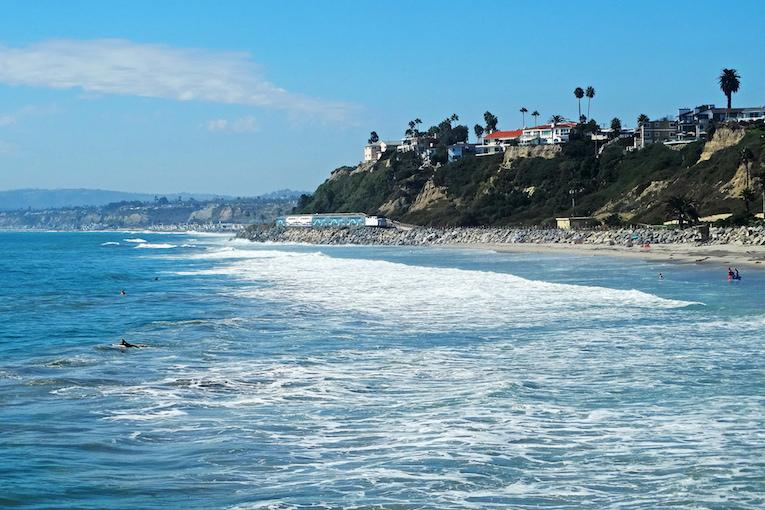 best california coastal towns