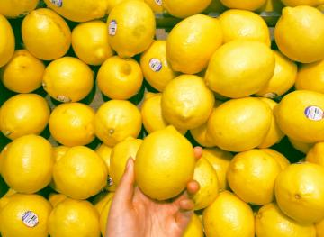 The Real Reason You Should Have Lemon Every Day