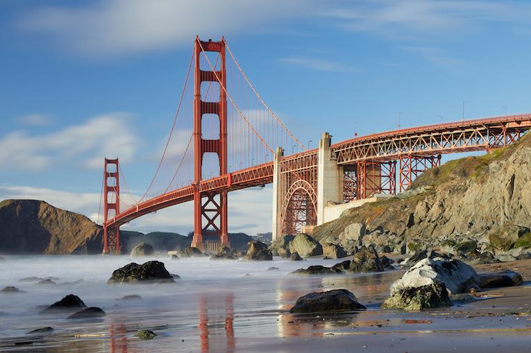 best california coastal towns