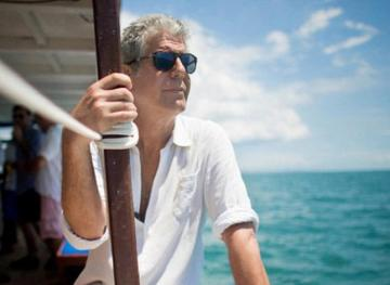 The Final Season Of 'Anthony Bourdain: Parts Unknown' Will Air This Month