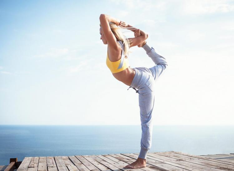 exercise for jet lag