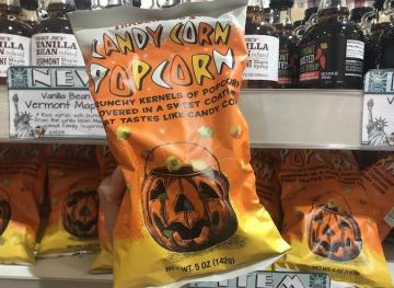 Here Are The Coolest New Trader Joe's Products This Fall