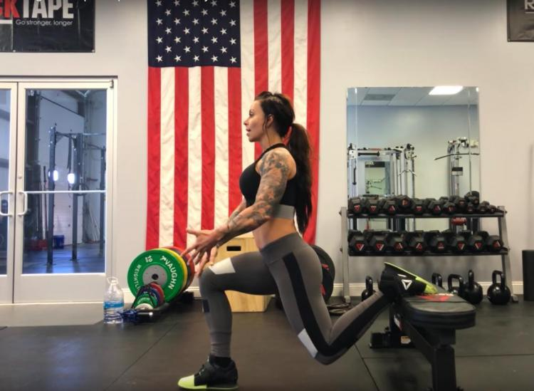 7 Of The Best Exercises For Growing Your Glutes
