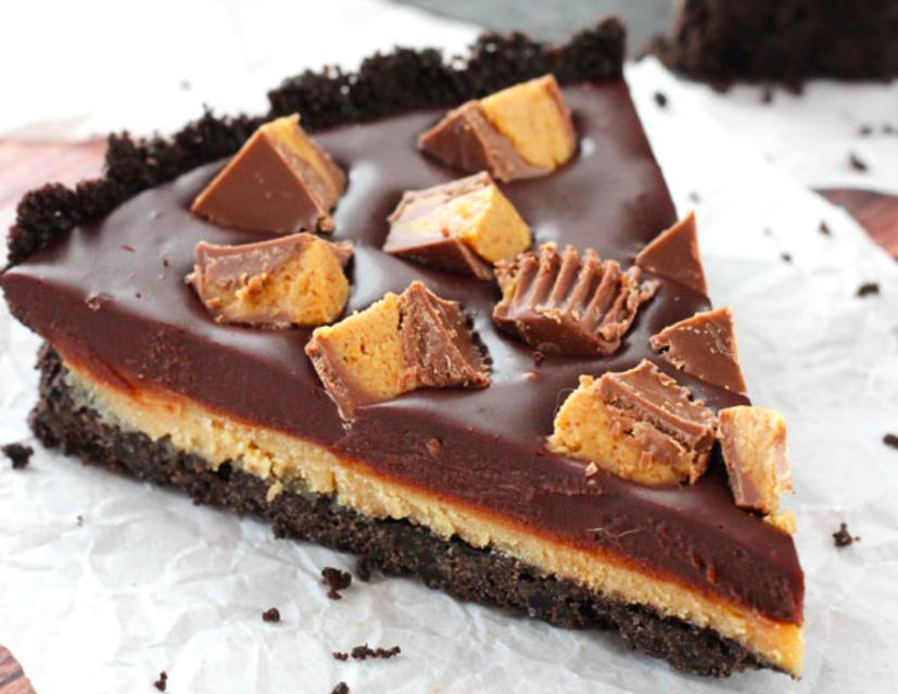 best reeses dessert recipes