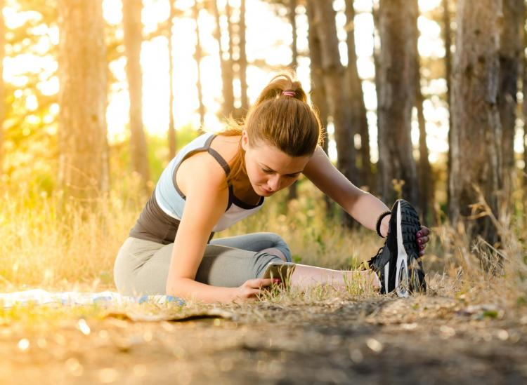 The Best Time Of Day To Work Out, According To Your Chronotype
