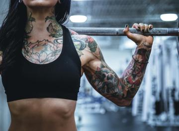 It Only Takes A 13-Minute Strength-Training Session To Get Stronger, New Study Says