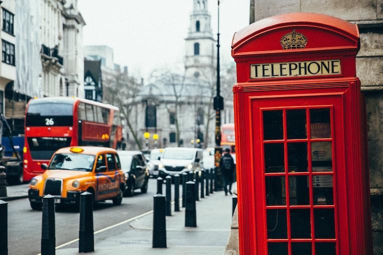 london trip planning