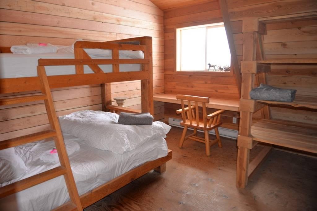 barn airbnb in Canada