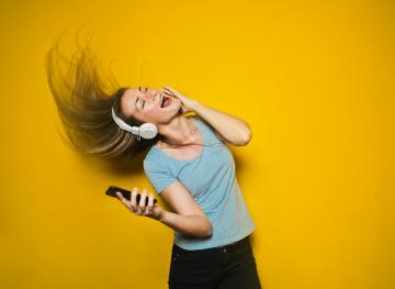 The Perfect Spotify Playlists For Every Type Of Workout