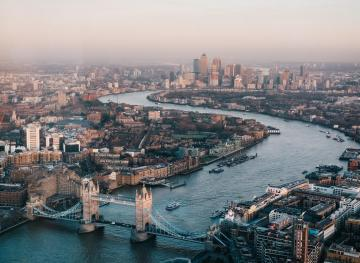 How To Visit London On $75 A Day