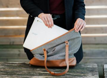 The Best Work Bags For Every Career Woman's Budget