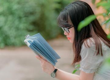 6 Of The Best Books To Read When Starting Your Career