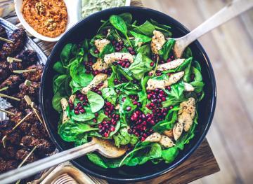 healthiest way to cook veggies