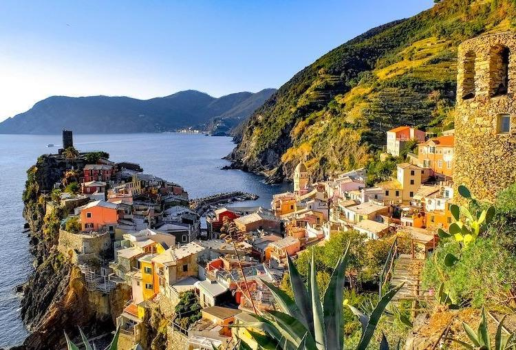 dreamiest italian towns ever