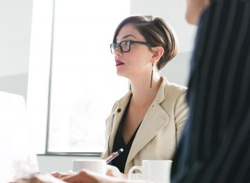 Women (Especially Founders) Face A 20 Percent Equity Gap At Work