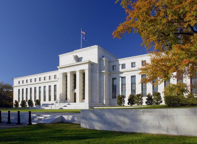 federal reserve raises rates