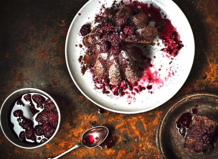 best chocolate and wine pairings