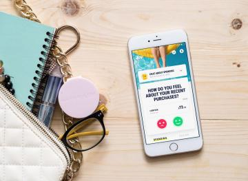 This Financial App Will Help You Get In Touch With Your Feelings