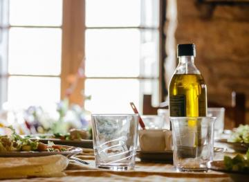 5 Healthy Cooking Oils You Should Be Using Besides Olive Oil