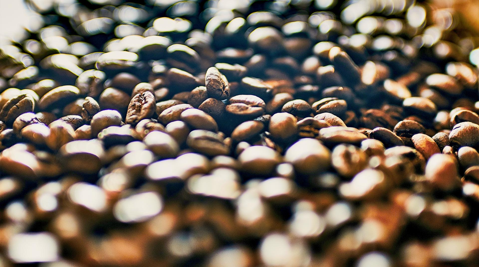 should i drink organic coffee