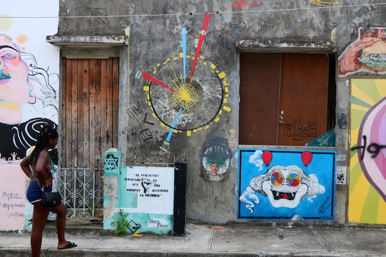 visiting puerto rico after hurricane maria