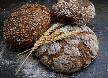 6 Types Of Bread That Take The Guilt Out Of Eating Carbs