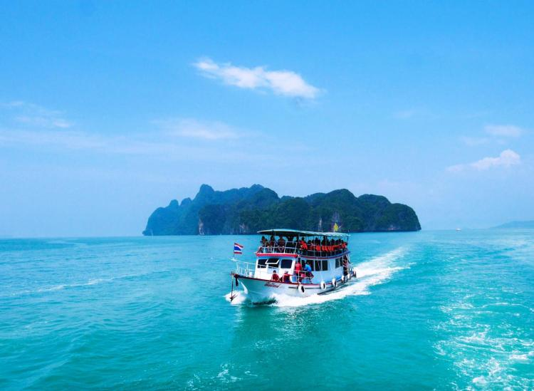 Picking Paradise: How To Choose The Right Thai Island For You