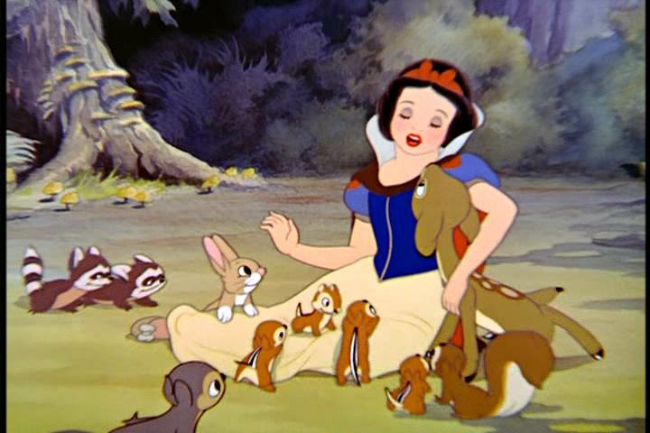 life lessons from Disney princesses